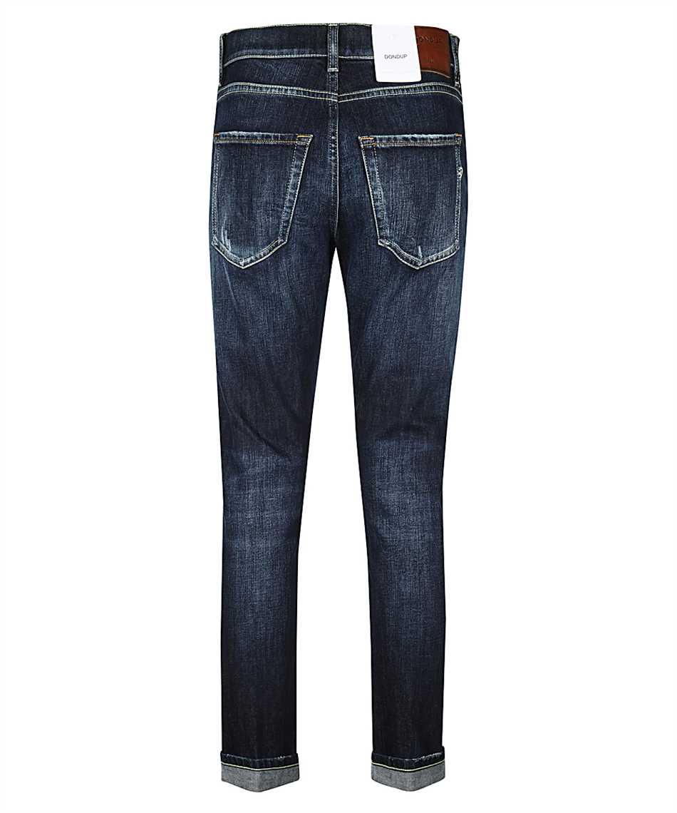 Don Dup DP466 DS0257D AN6 CARROT FIT Jeans 2
