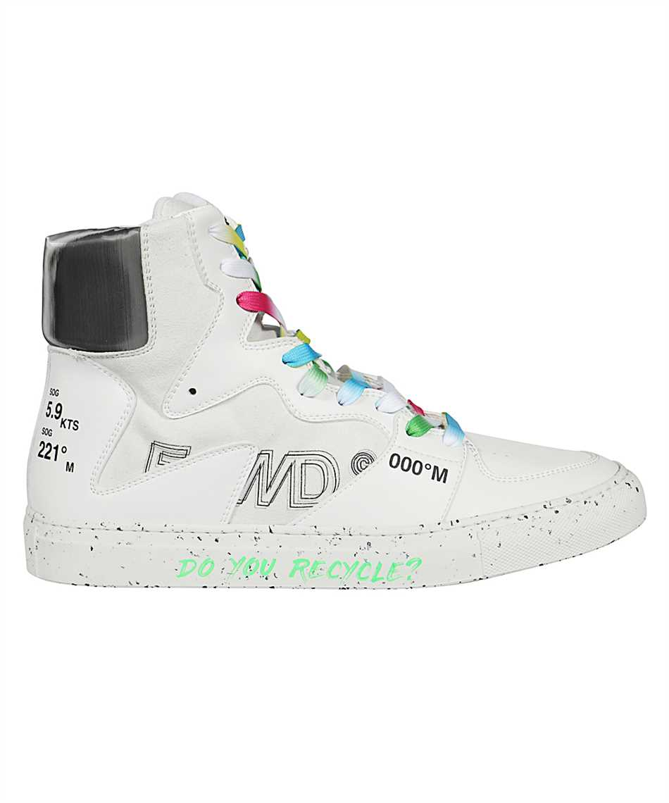 F_WD FWS35573A Sneakers 1