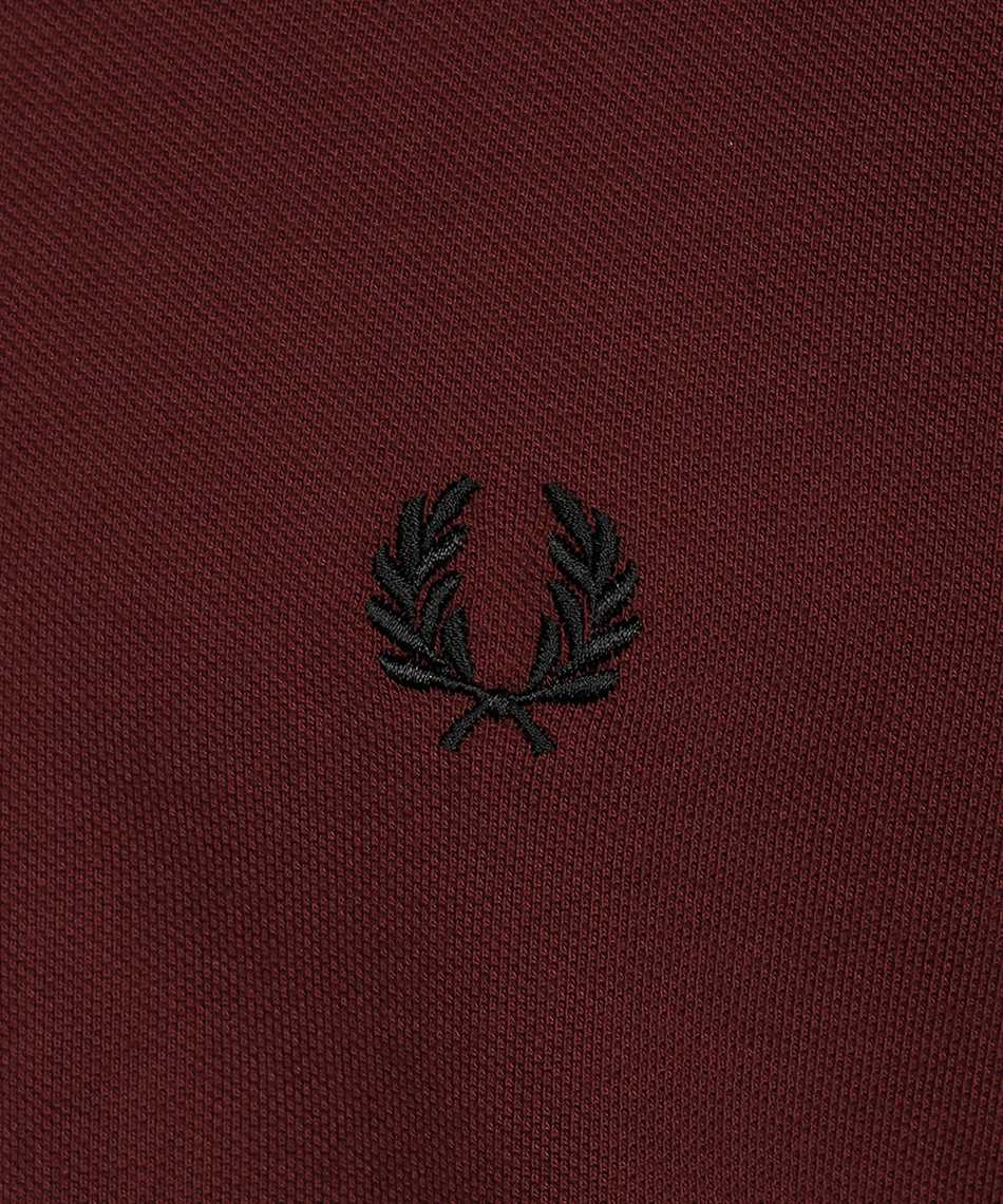 Fred Perry M12 TWIN TIPPED FRED PERRY Polo 3