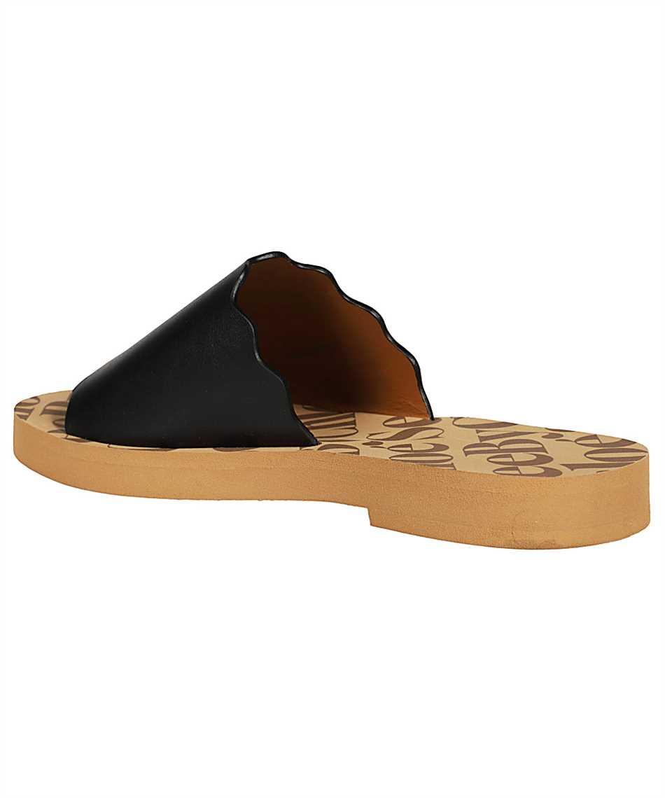 See By Chloè SB35180A A302 ESSIE MULE Sandals 3