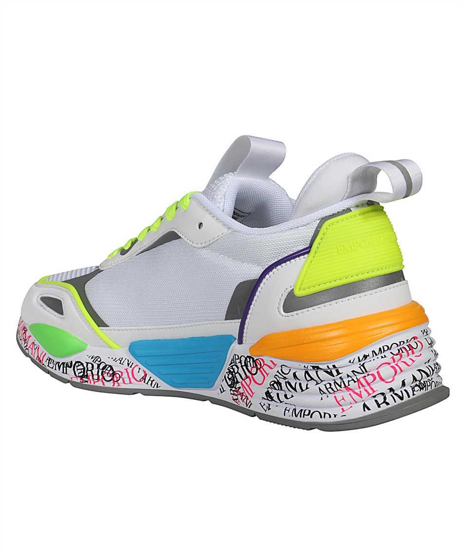 Emporio Armani X3X126 XM540 Sneakers 3