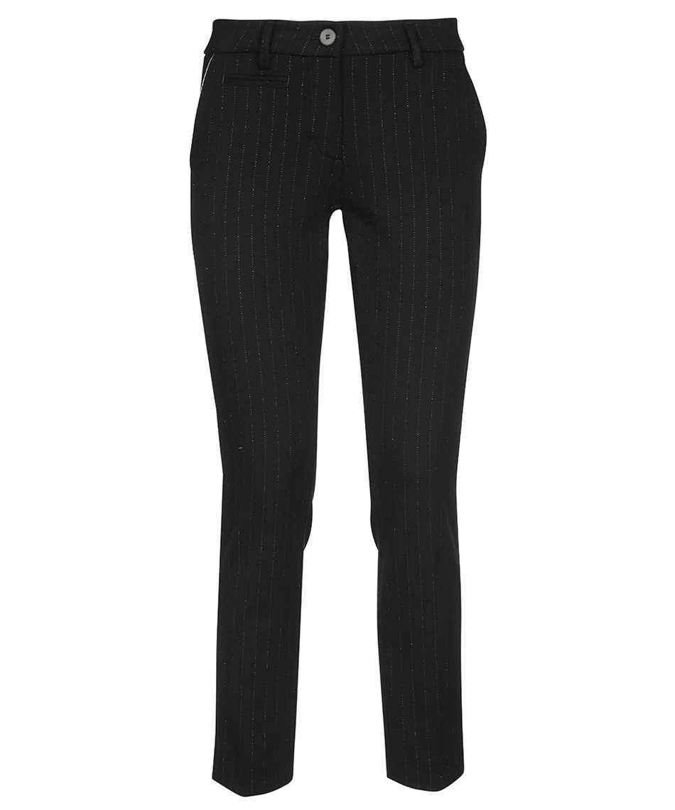 Mason's 4PNTD1010N JERT46 NEWYORKSLIM Trousers 1