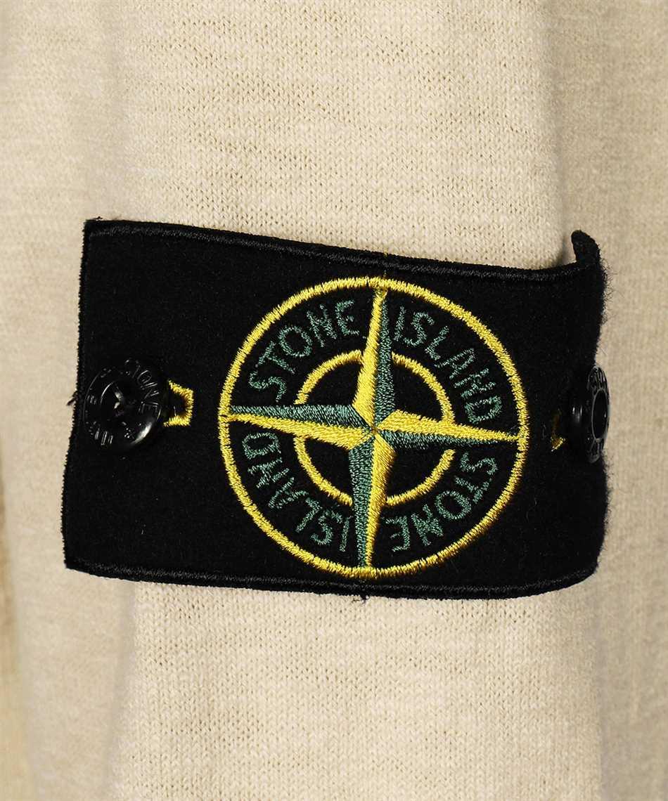 Stone Island 502B0 Knit 3