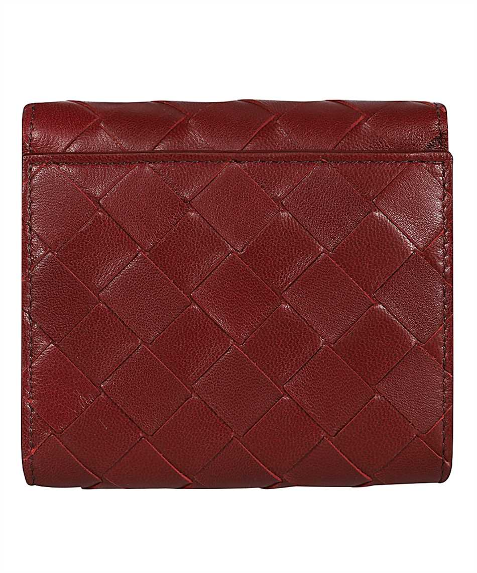 Bottega Veneta 608074 VCPP3 MINI Wallet 2