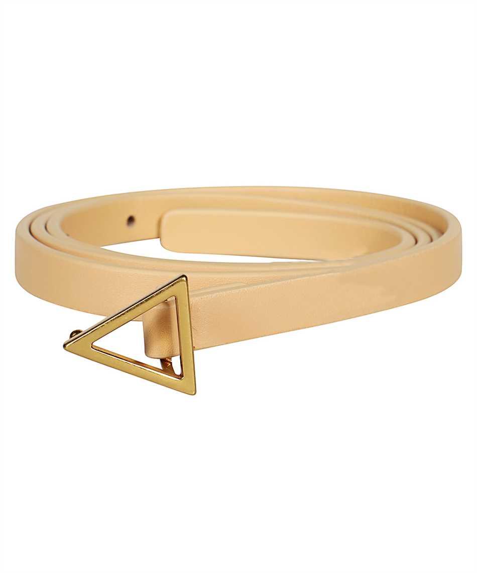 Bottega Veneta 619759 VMAU1 TRIANGLE Belt 2