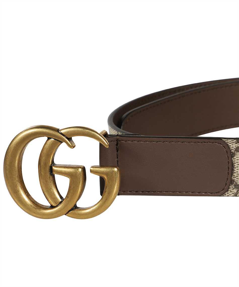 Gucci 625839 92TLT DOUBLE G Belt 3