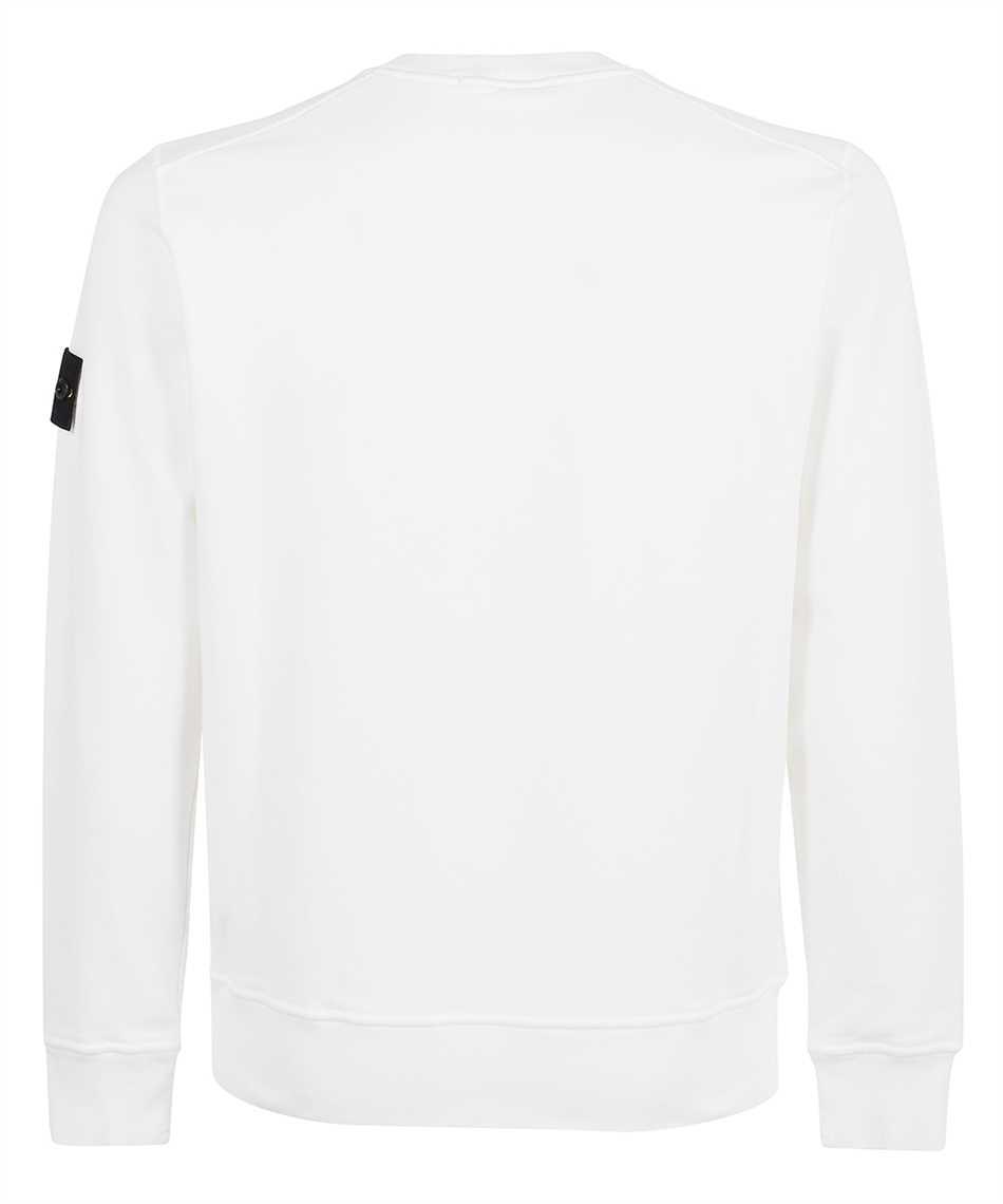 Stone Island 63095 BLOCK Sweatshirt 2