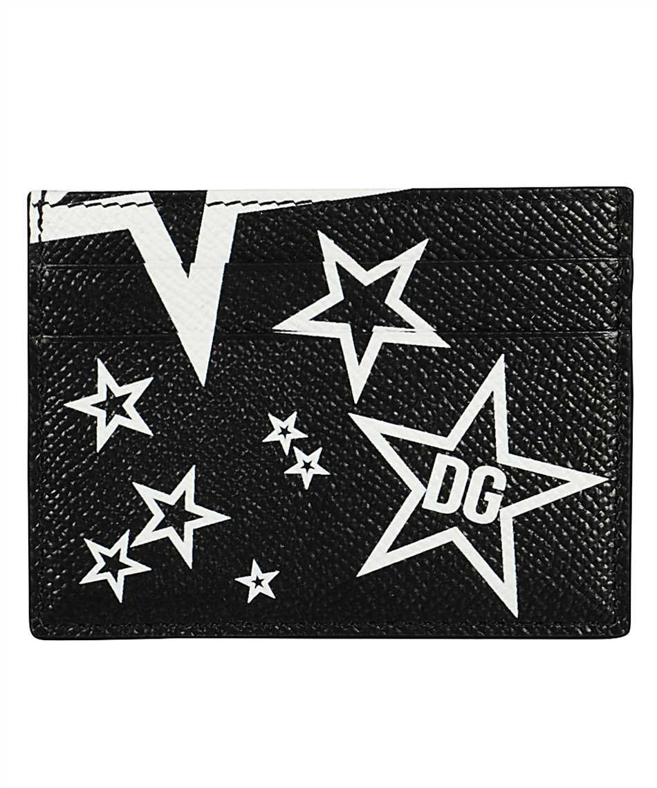 Dolce & Gabbana BP0330-AK443 MILLENNIALS STAR Card holder 1
