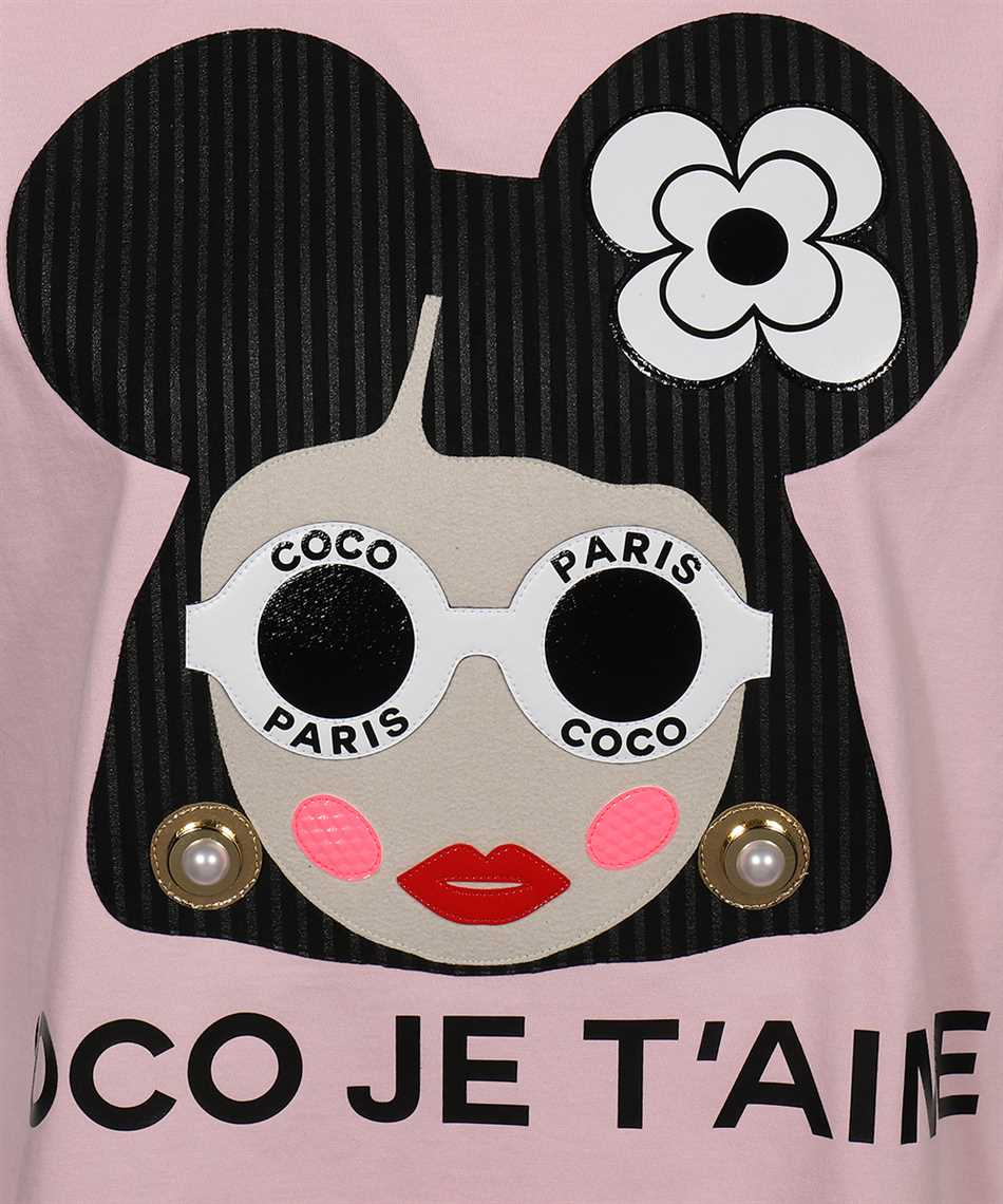 NIL&MON COCO-JE T-Shirt 3