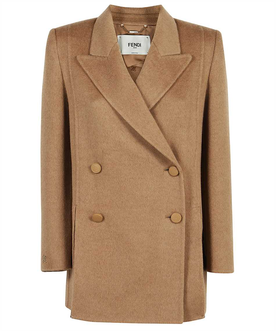 Fendi FJ7221 AHL9 KARLIGRAPHY Coat 1