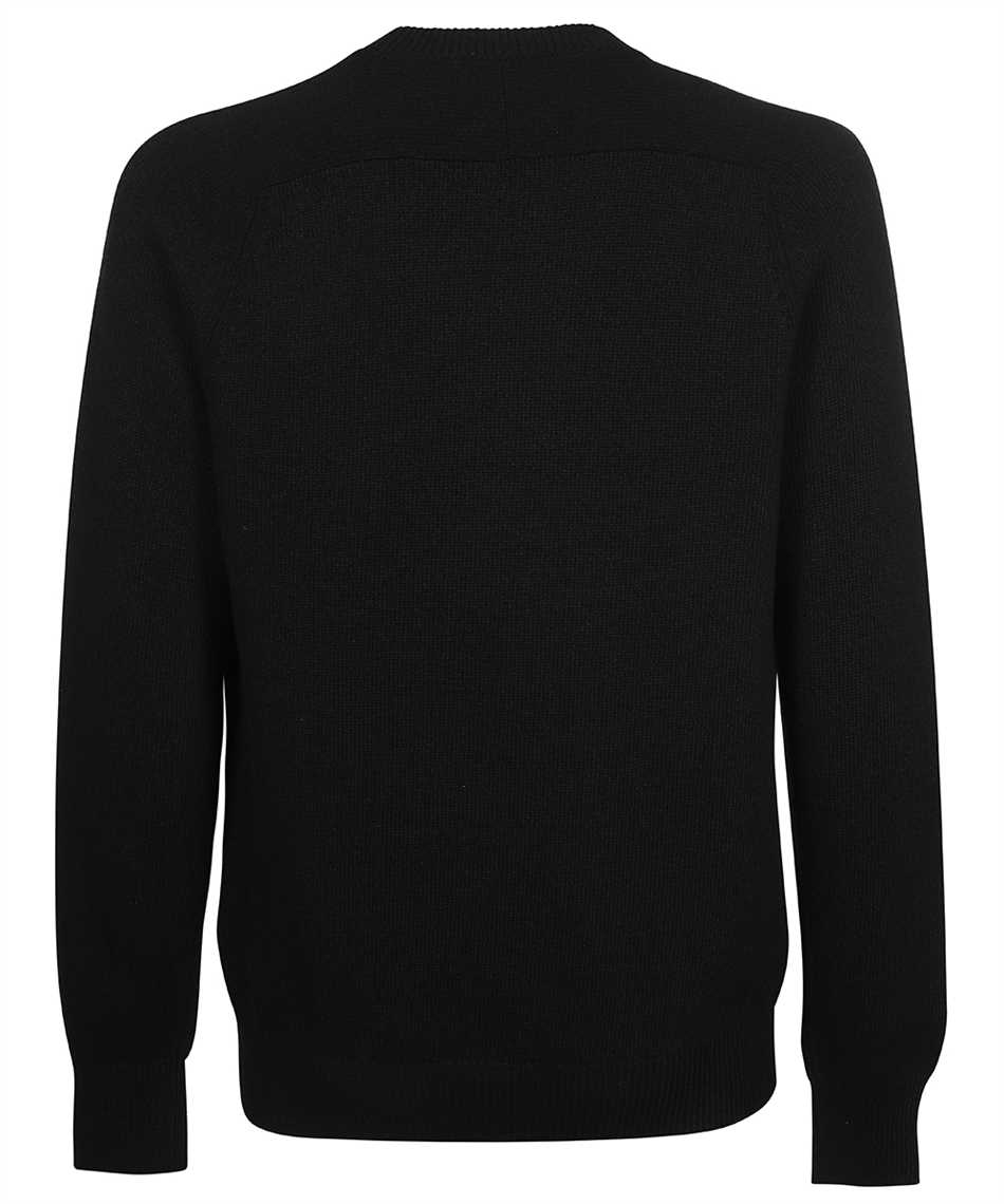 Dolce & Gabbana GXG33Z JAW8Y PATCH AND EMBROIDERY Knit 2