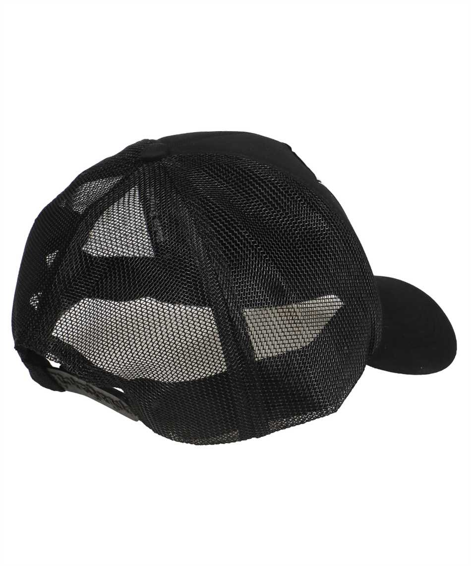 Palm Angels PMLB045F21FAB004 ARCHIVE Cappello 2