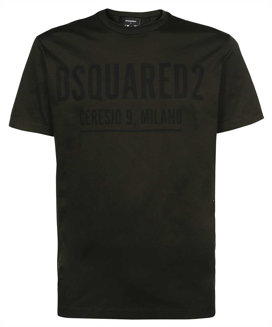 Dsquared2 S71GD1058 S23009 CERESIO9 COOL T-shirt 1