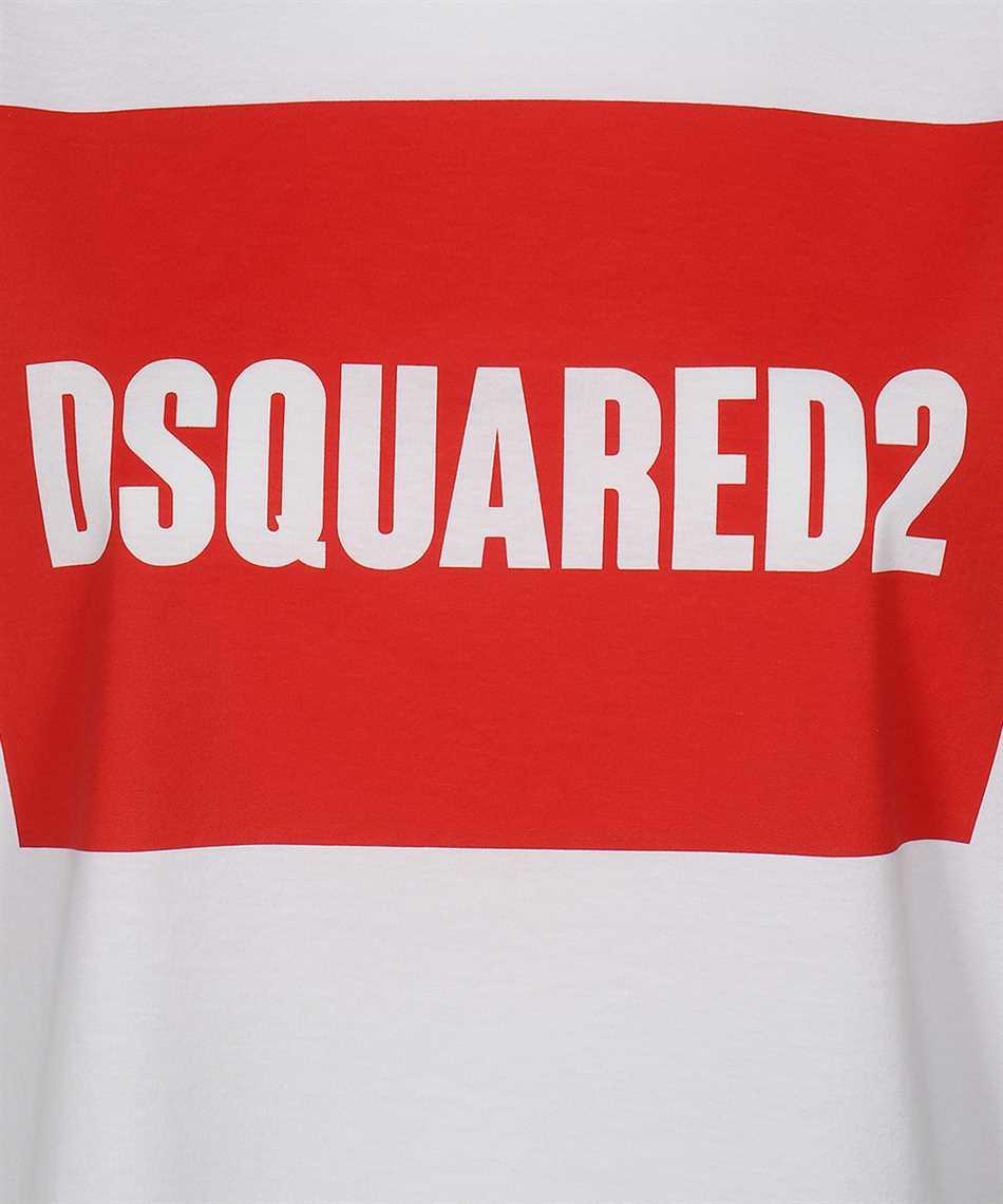 Dsquared2 S75GD0108 S23009 T-shirt 3