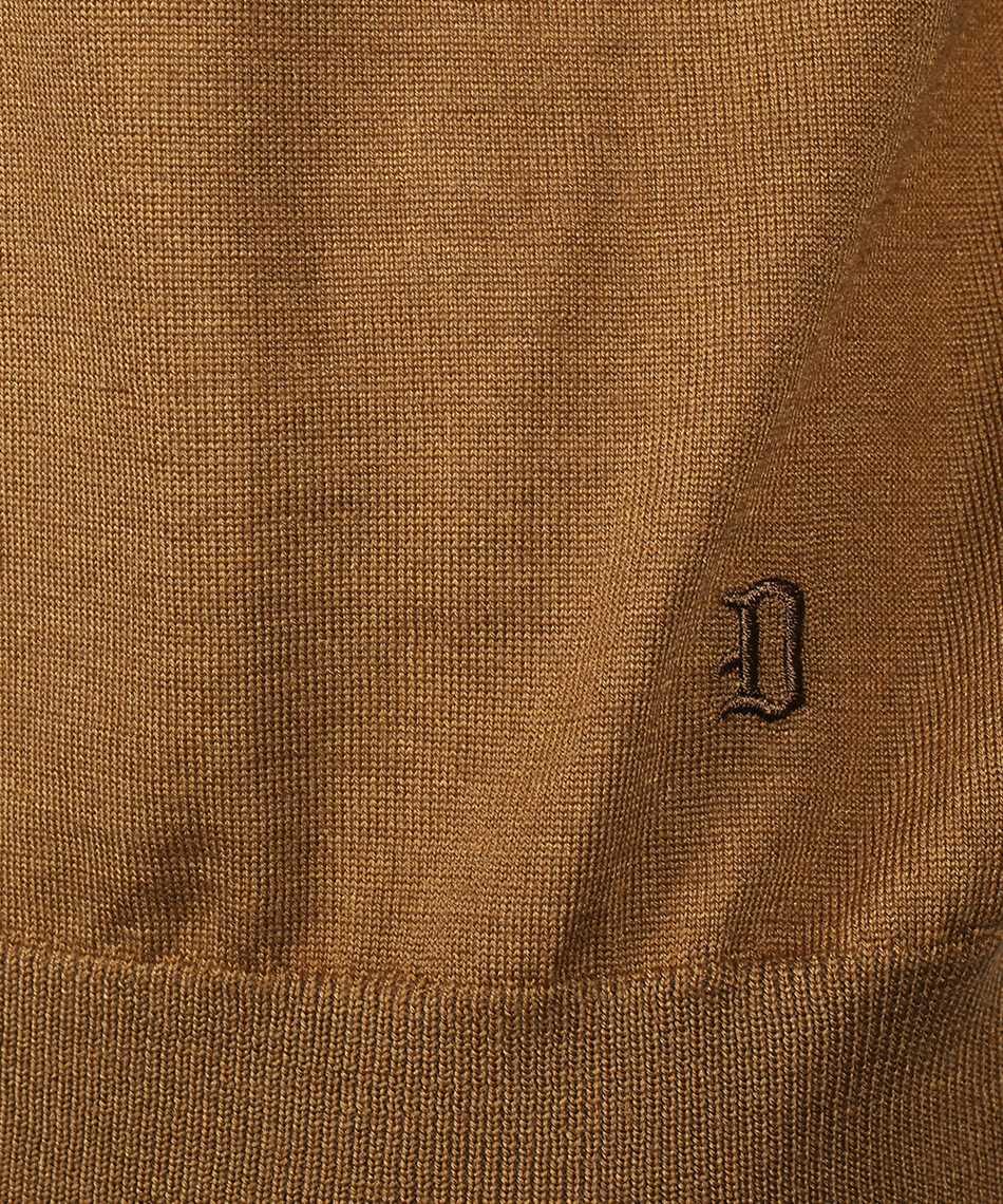 Don Dup UT008 M00717U 002 Knit 3