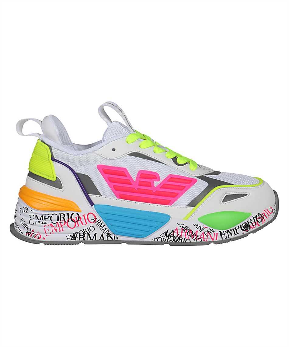 Emporio Armani X3X126 XM540 Sneakers 1