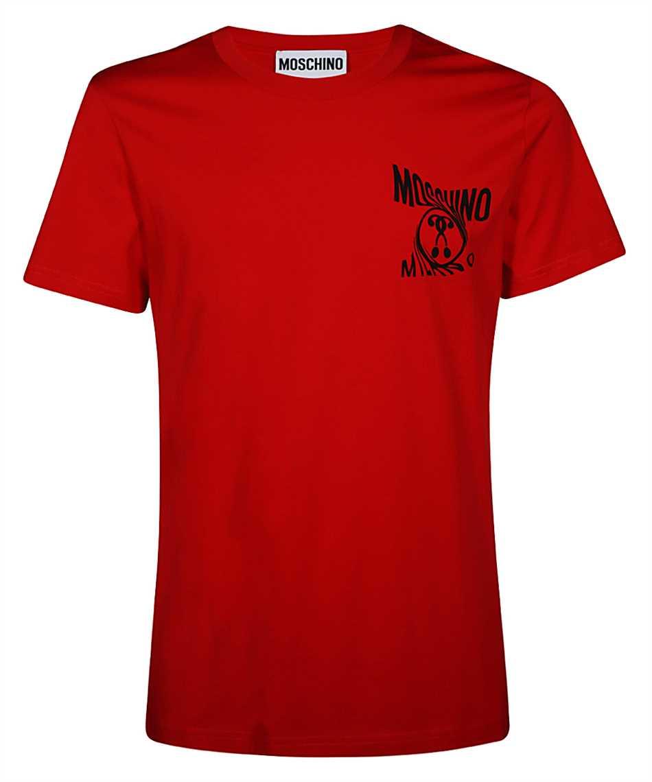 Moschino 0719 240 T-shirt 1