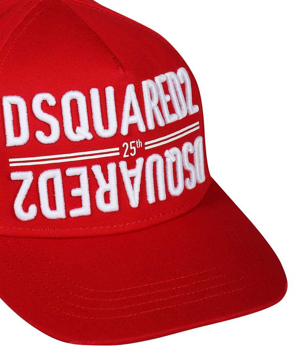 Dsquared2 BCM0340 05C00001 25th ANNIVERSERY Cap 3