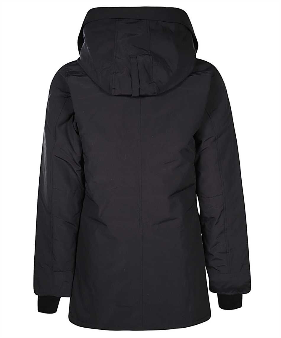 Canada Goose 3426MNF CHATEAU NO FUR Giacca 2