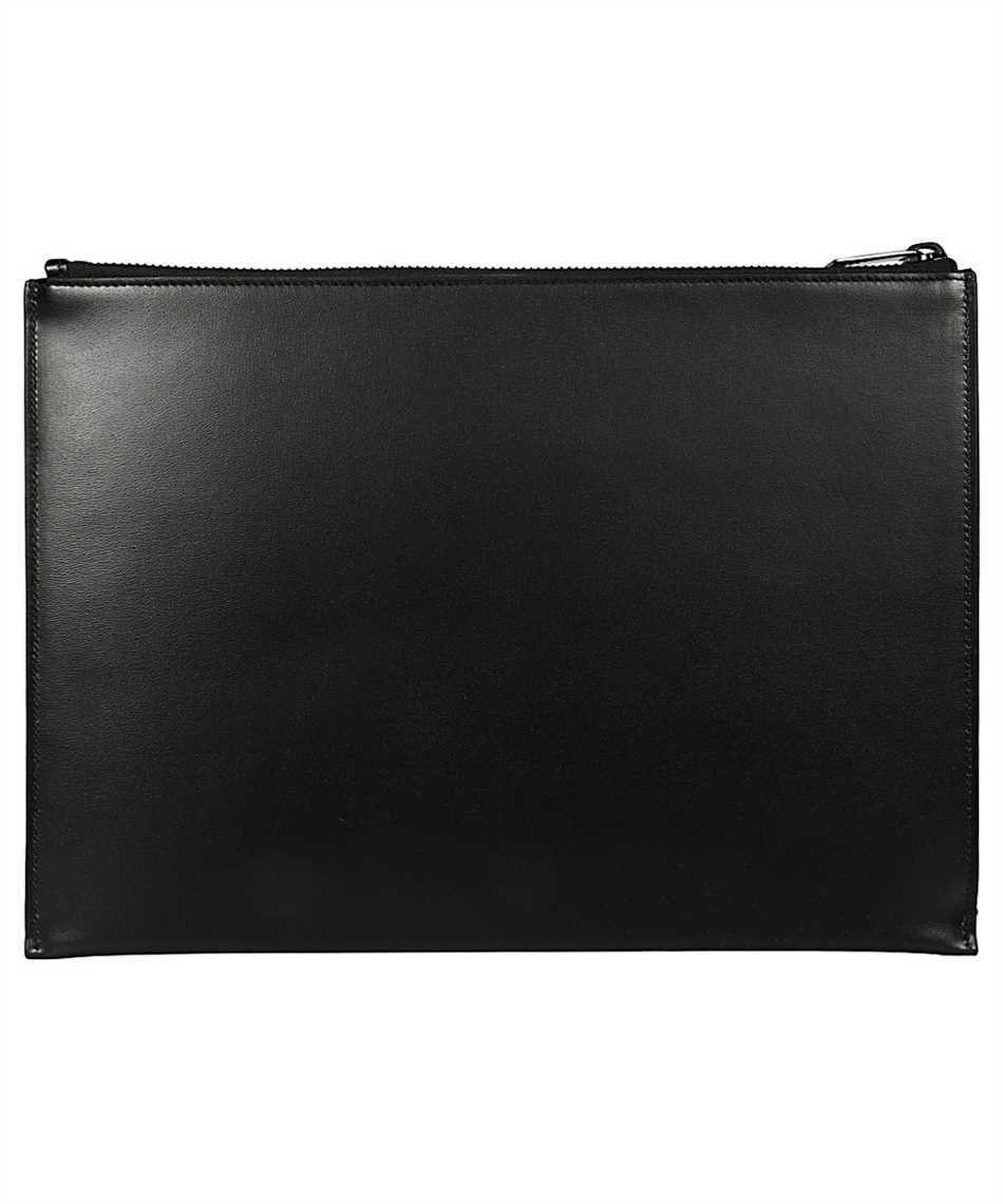 Saint Laurent 607779 1JB0U TINY MONOGRAM iPad cover 2