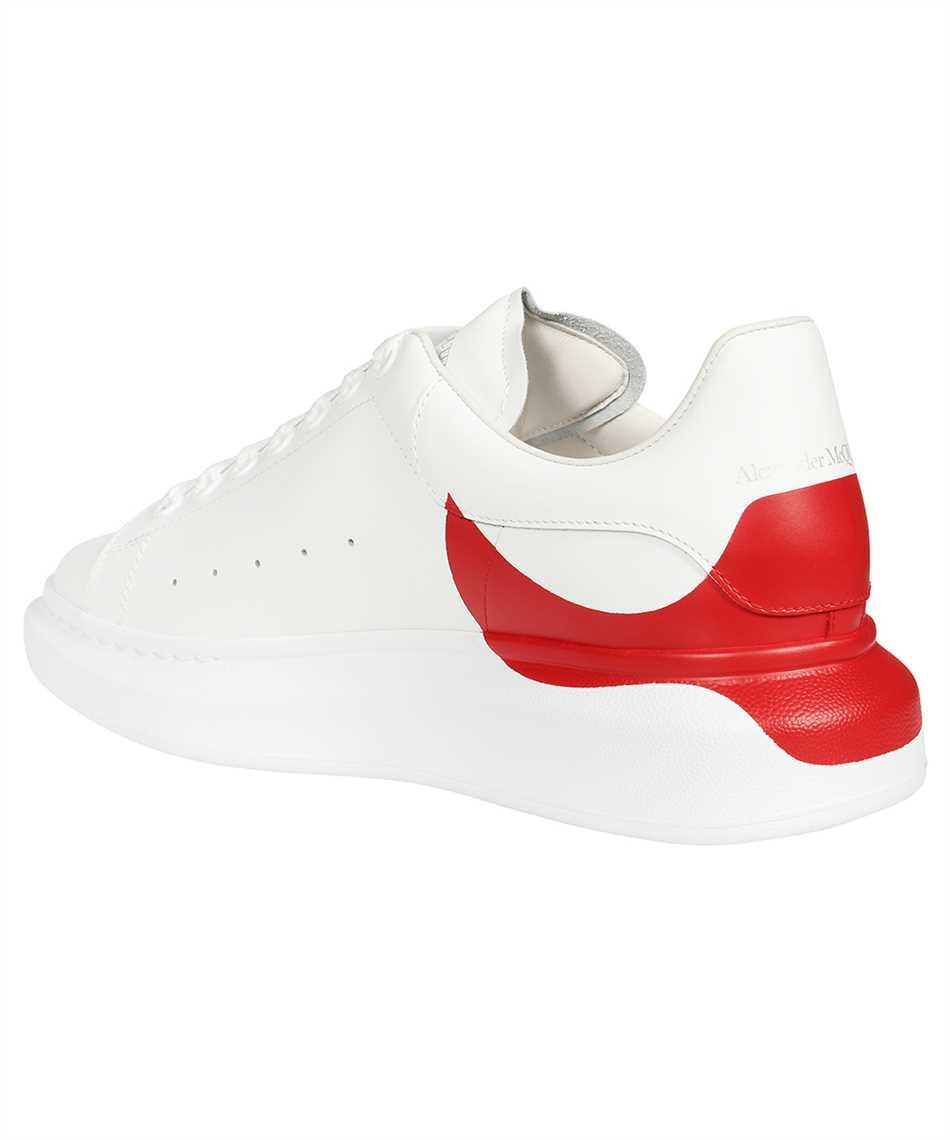Alexander McQueen 645863 WHZ4L OVERSIZED Sneakers 3