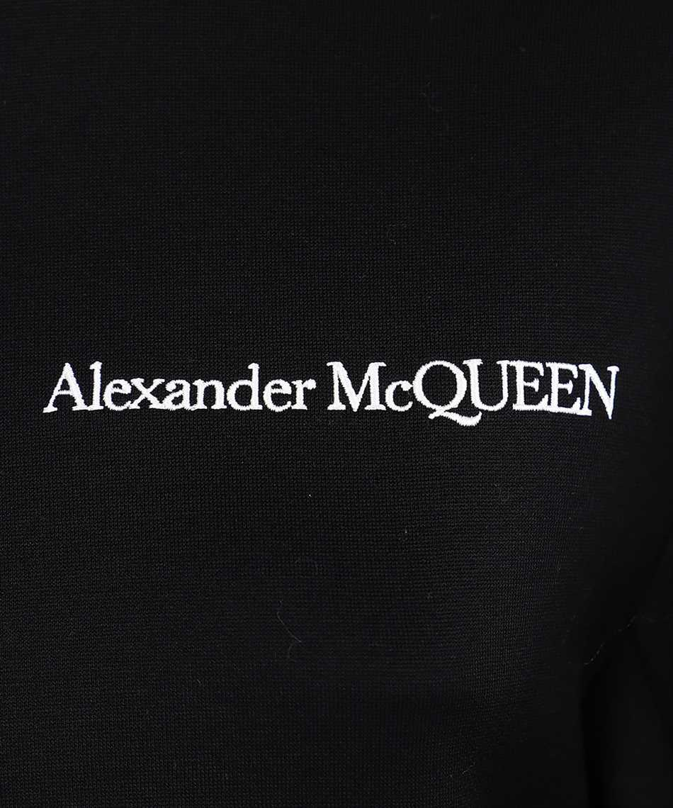 Alexander McQueen 676980 QLAA8 Felpa 3