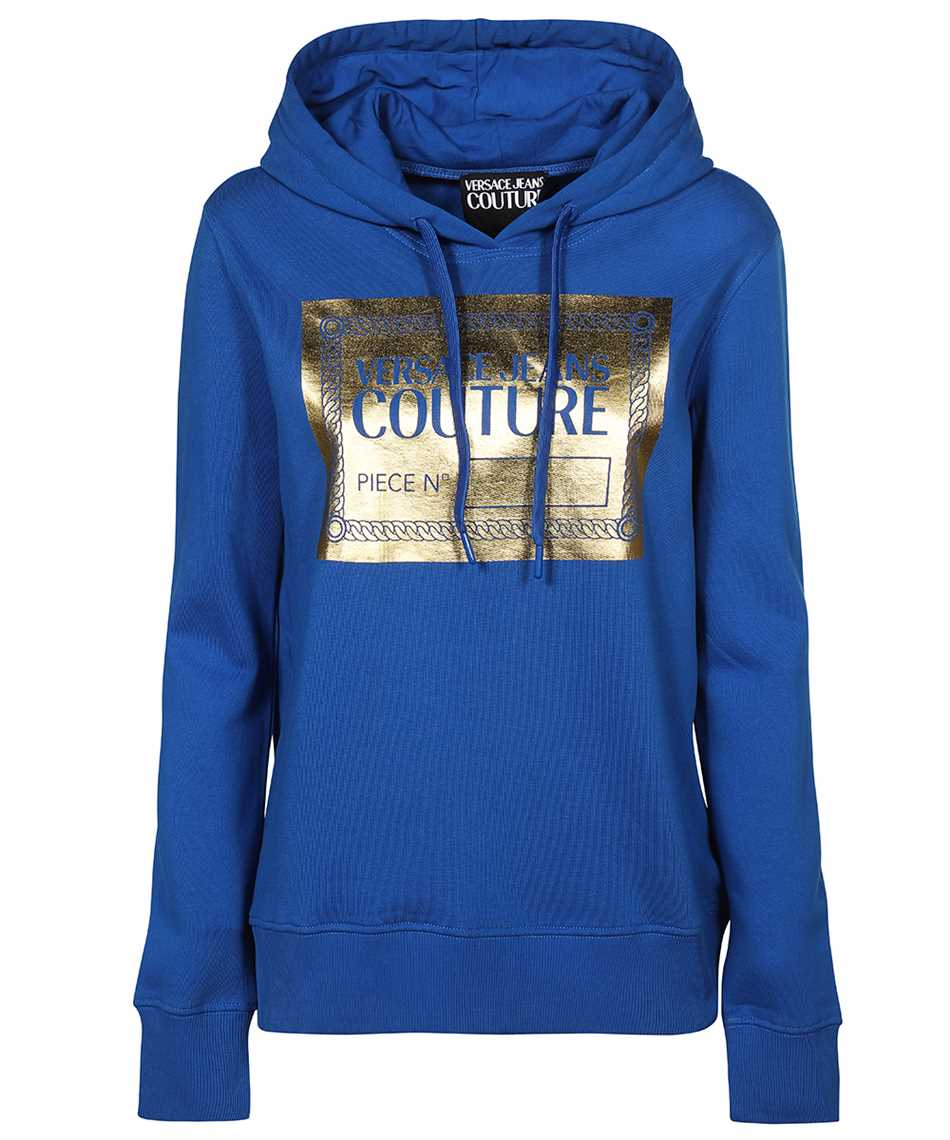 Versace Jeans Couture 71HAIT15 CF00T Hoodie 1