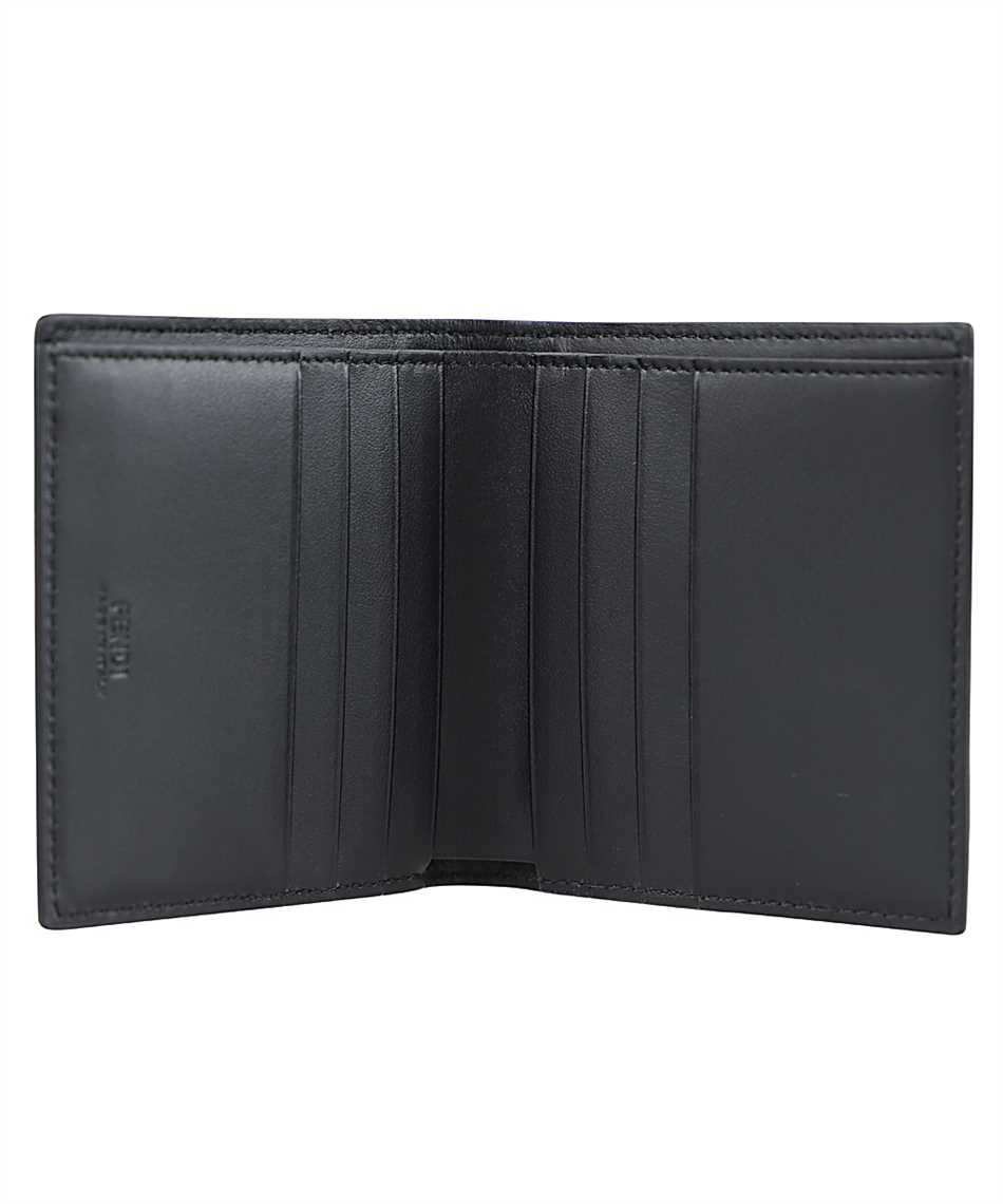 Fendi 7M0274 A9XS BI-FOLD Wallet 3