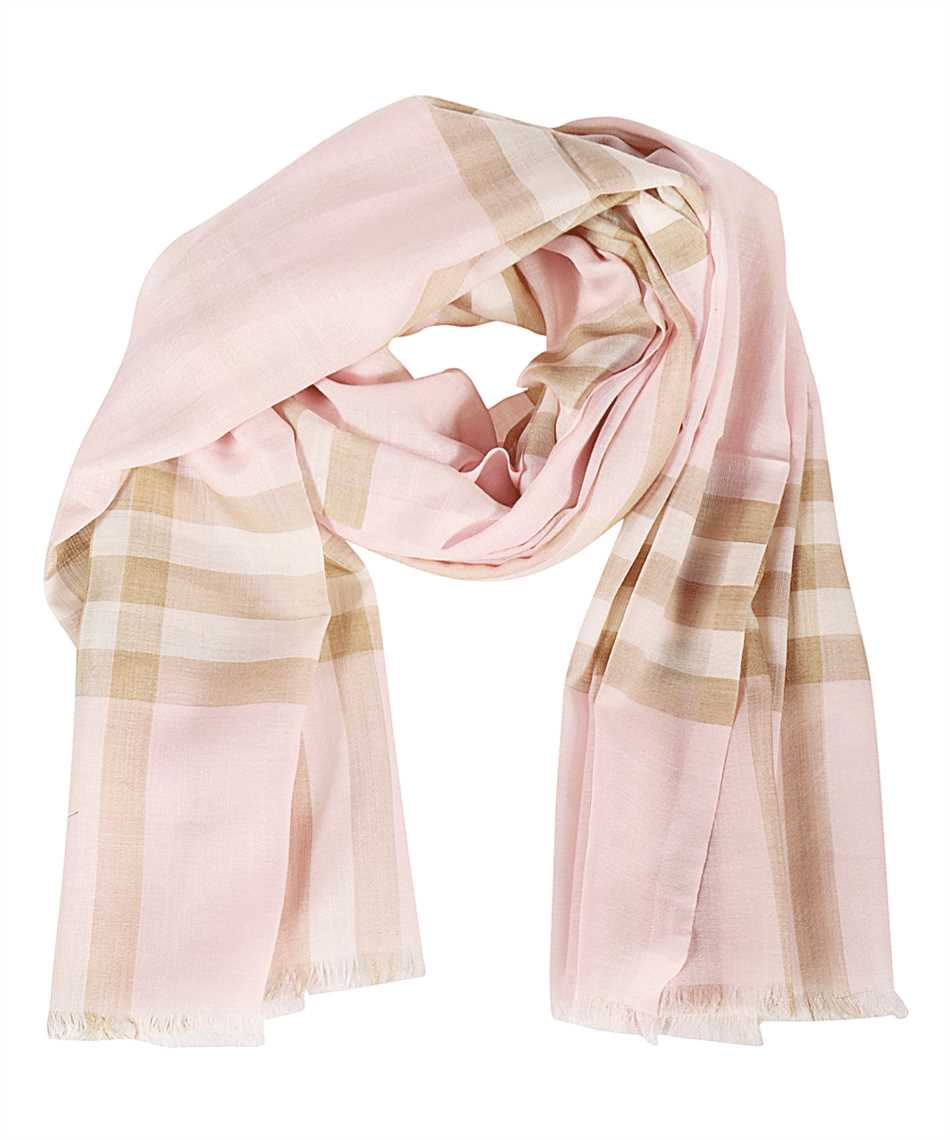 Burberry 8019462 GIANT CHECK Scarf 1