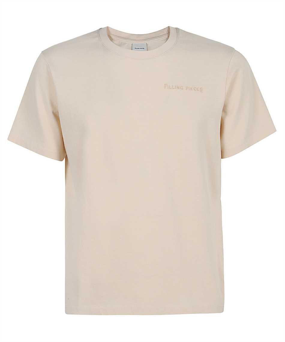 Filling Pieces 80313591689 ESSENTIAL CORE LOGO T-Shirt 1