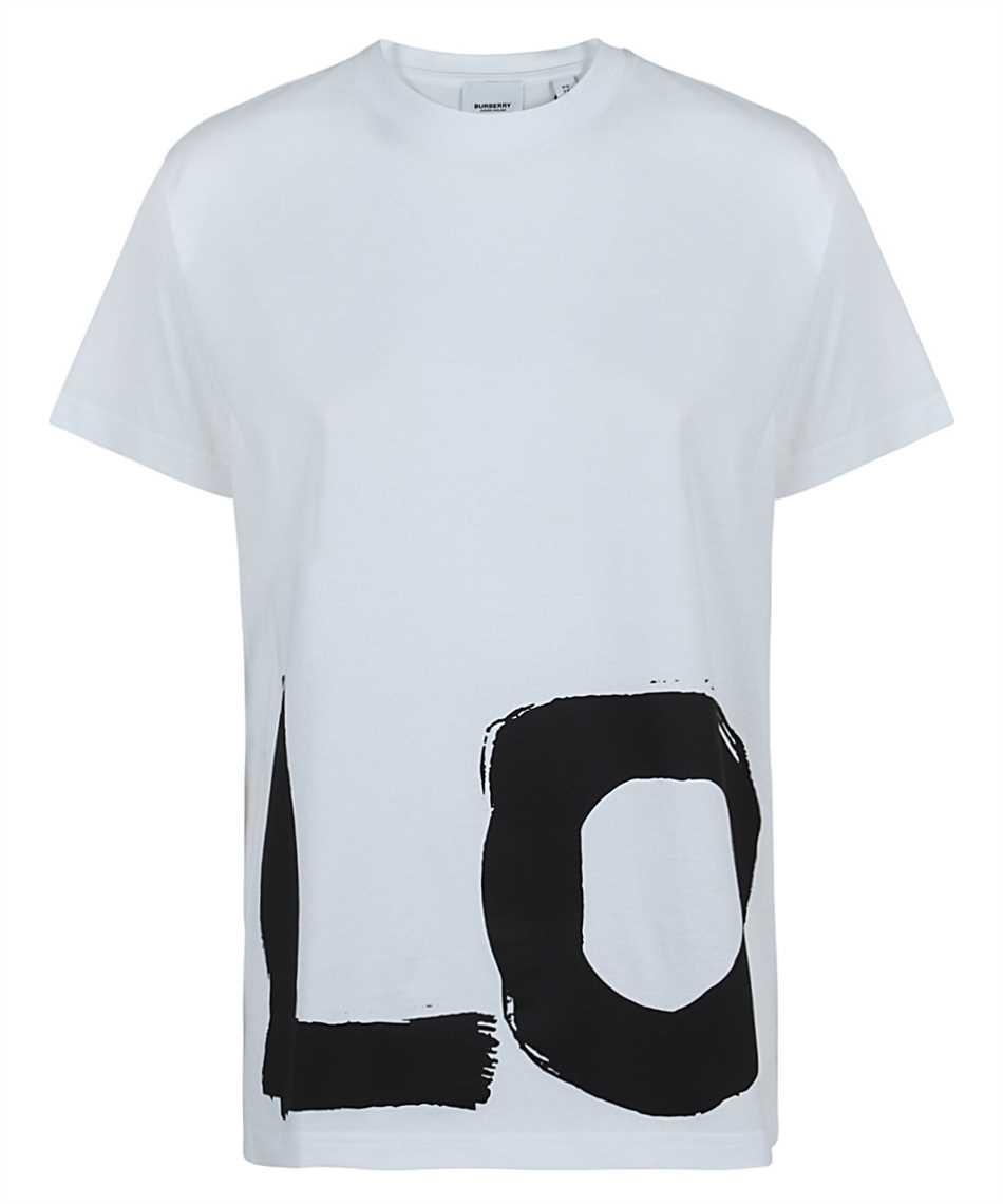 Burberry 8037303 LOVE PRINT T-shirt 1