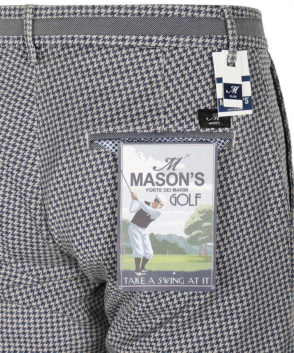 Mason's 9BF24963N2 JB015S8 TORINO Shorts 3