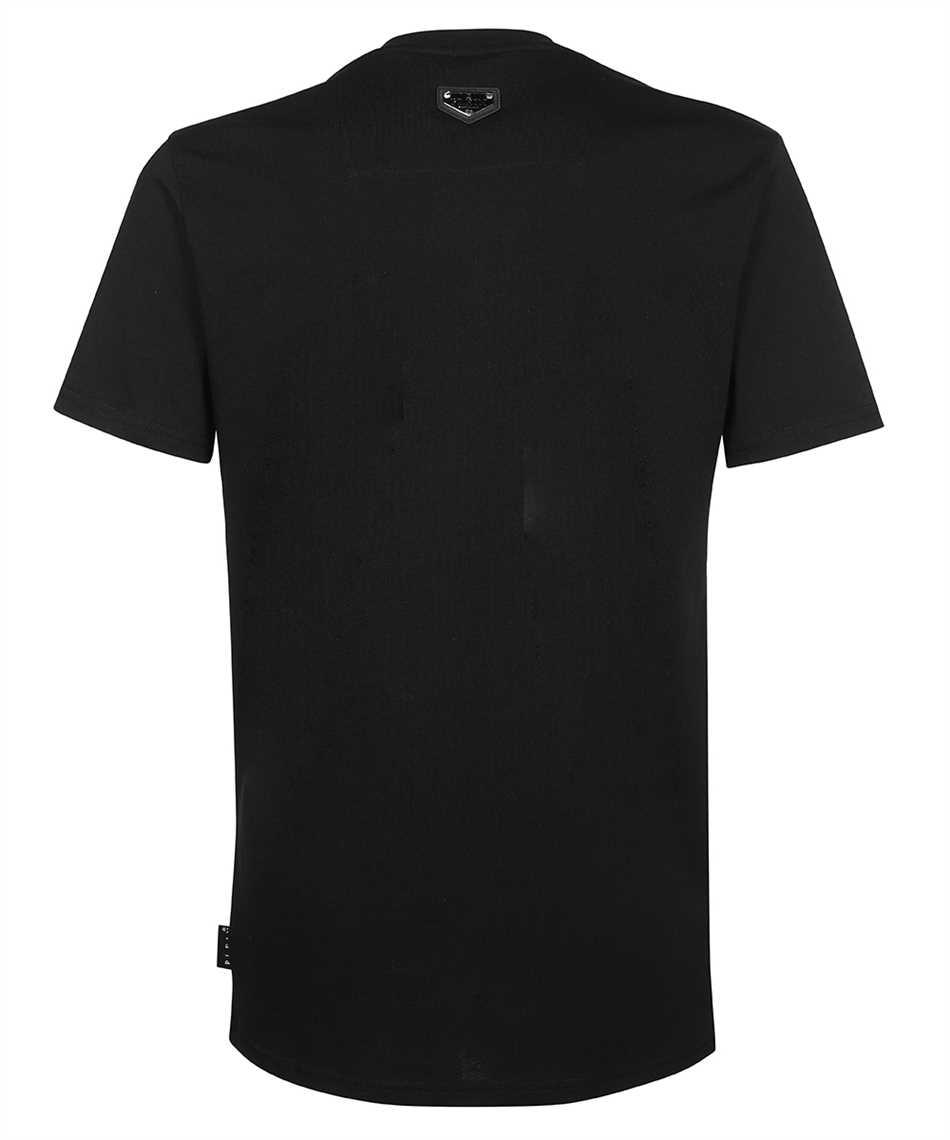 Philipp Plein AAAC UTK 0052 PJY002N PHILIPP PLEIN TM T-shirt 2