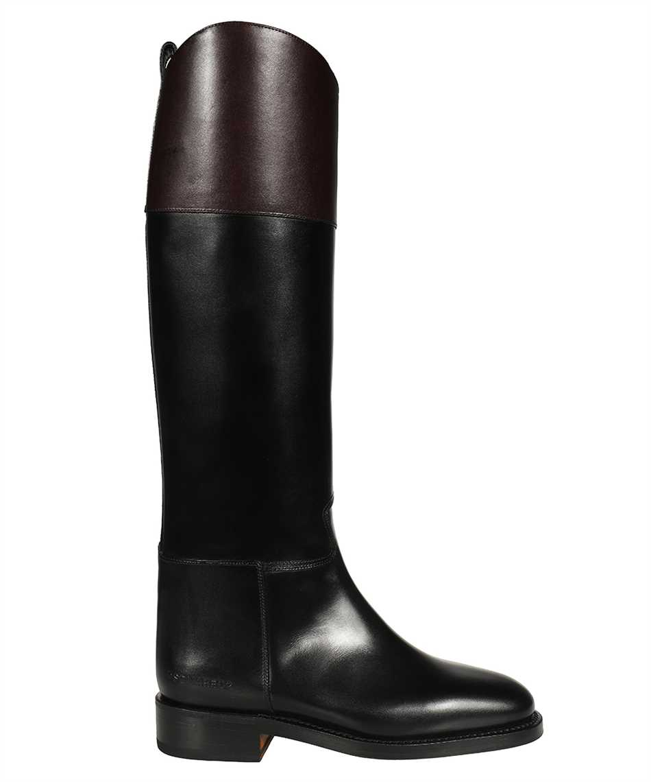 Dsquared2 BOW0050 01500001 ODETTE Boots 1