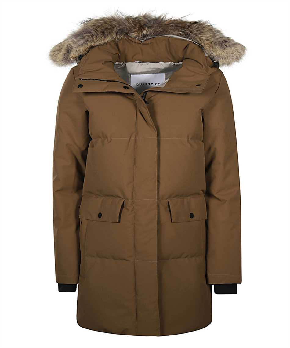 Quartz CHLOE 20 SKI WATERPROOF Jacket 1