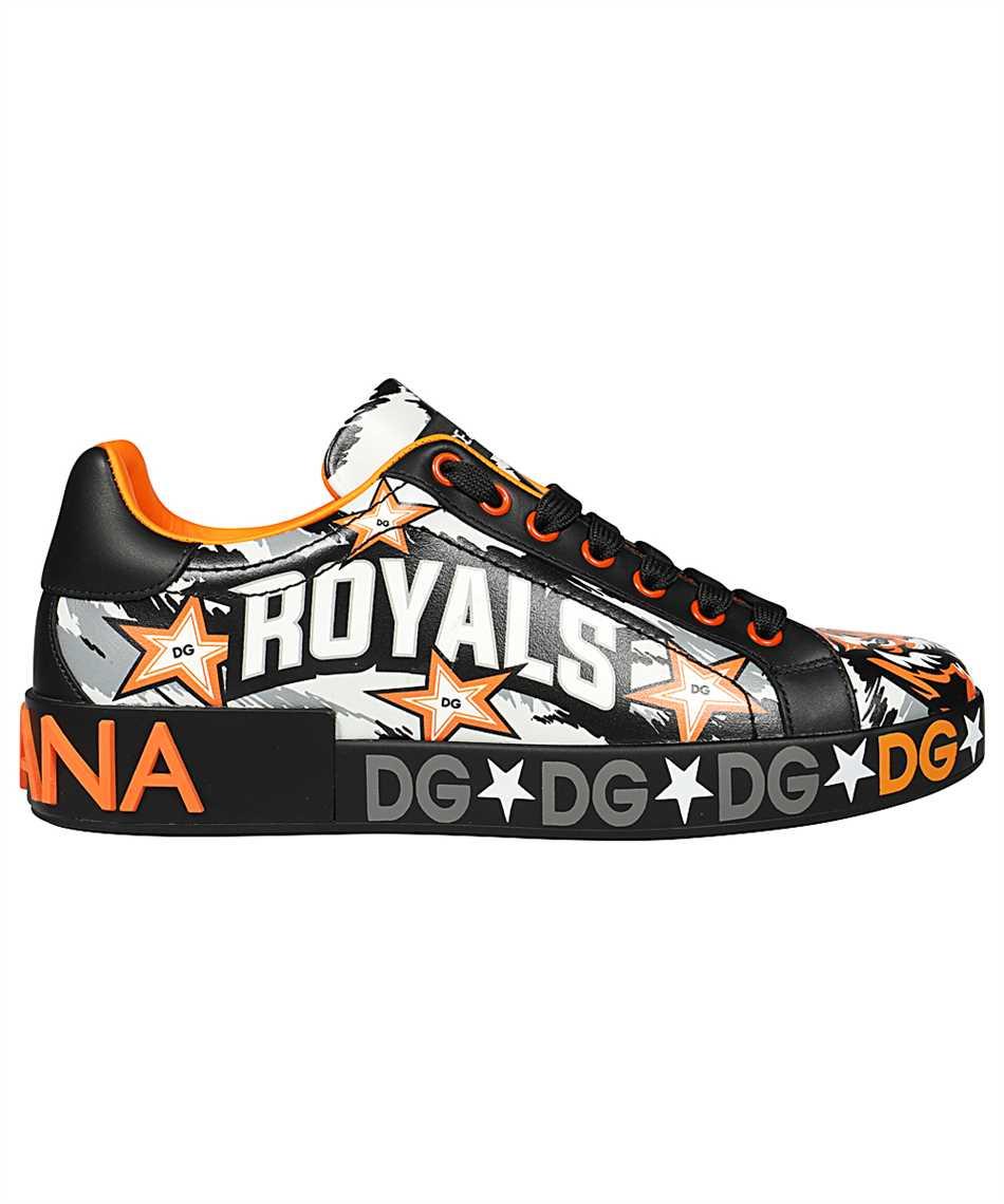 Dolce & Gabbana CS1772 AX909 Sneakers 1