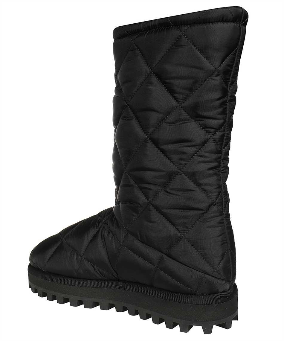 Dolce & Gabbana CS1904 AQ125 DG LOGO Boots 3