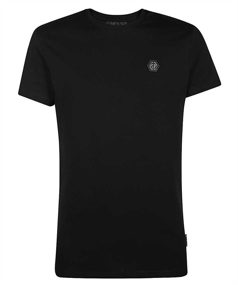 Philipp Plein F20C MTK4554 PJY002N SS PHILIPP PLEIN TM T-shirt 1
