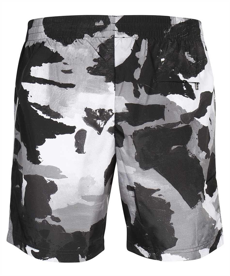 Dolce & Gabbana M4B16T HSMND CAMOUFLAGE PRINT Costume da bagno 2