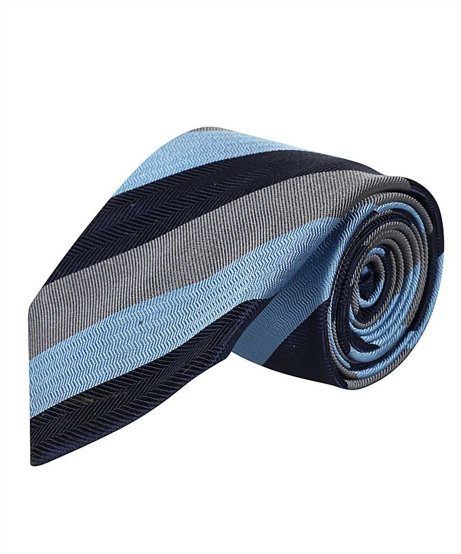 Brioni O61D00 P9470 Cravatta 2