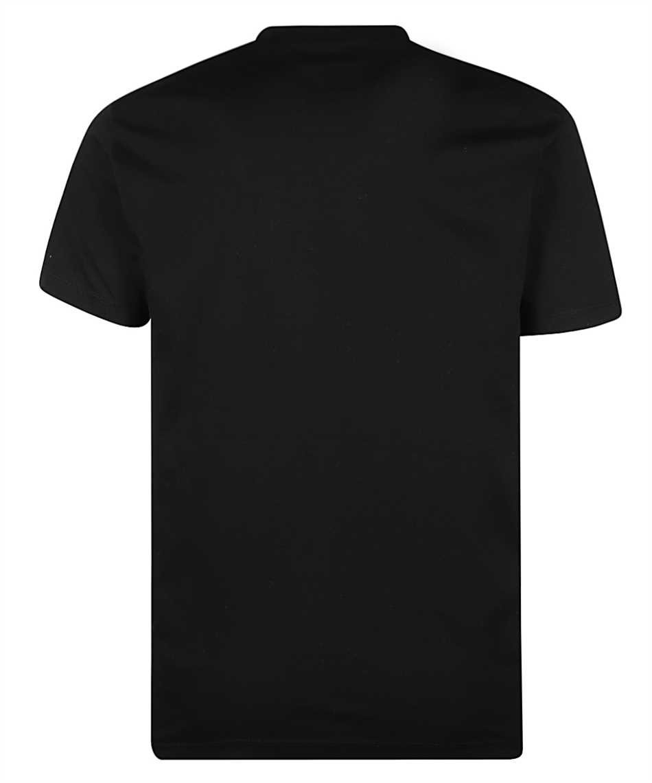Dsquared2 S71GD0949 S22427 T-Shirt 2