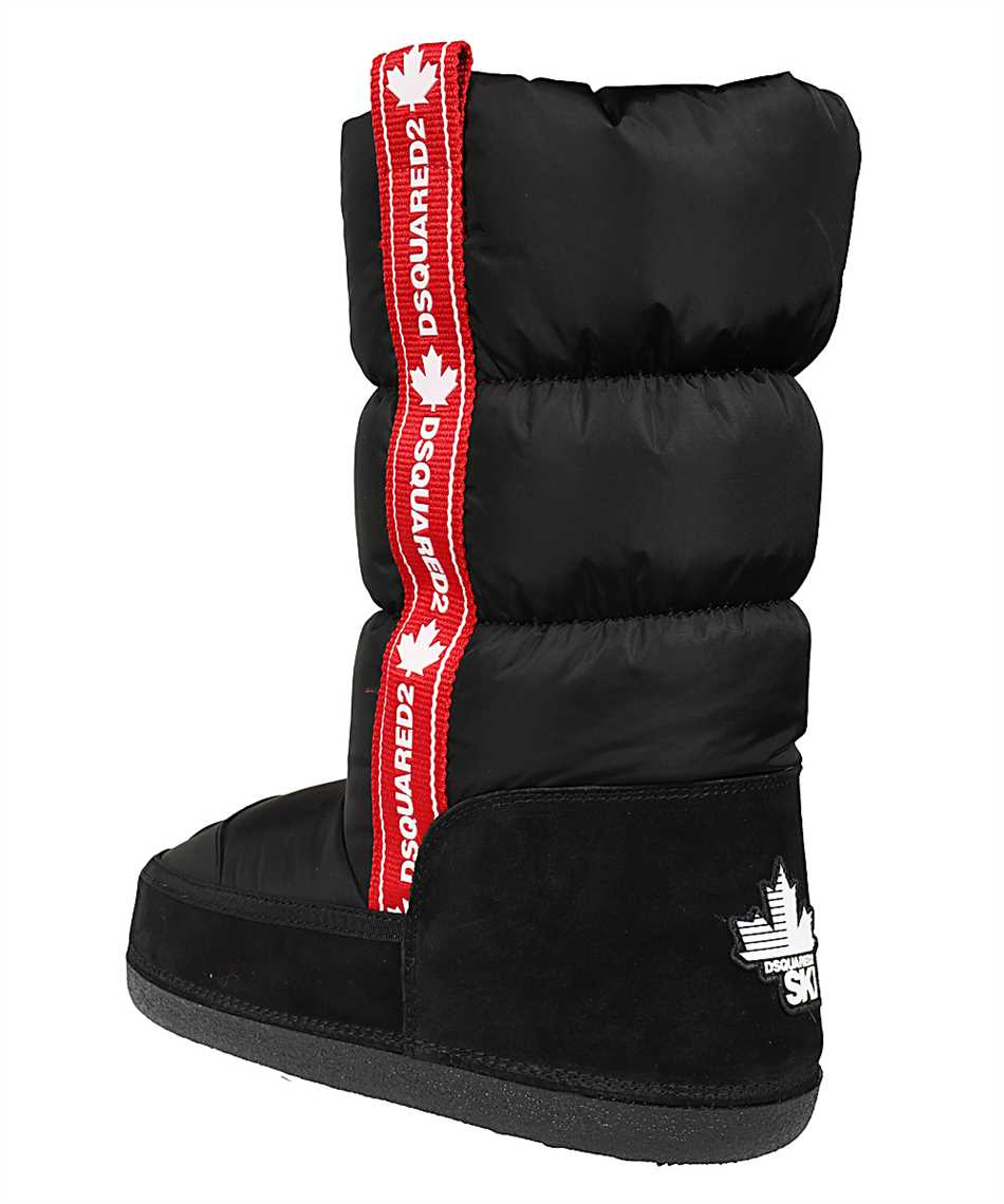 Dsquared2 SBM0008 11703502 Boots 3