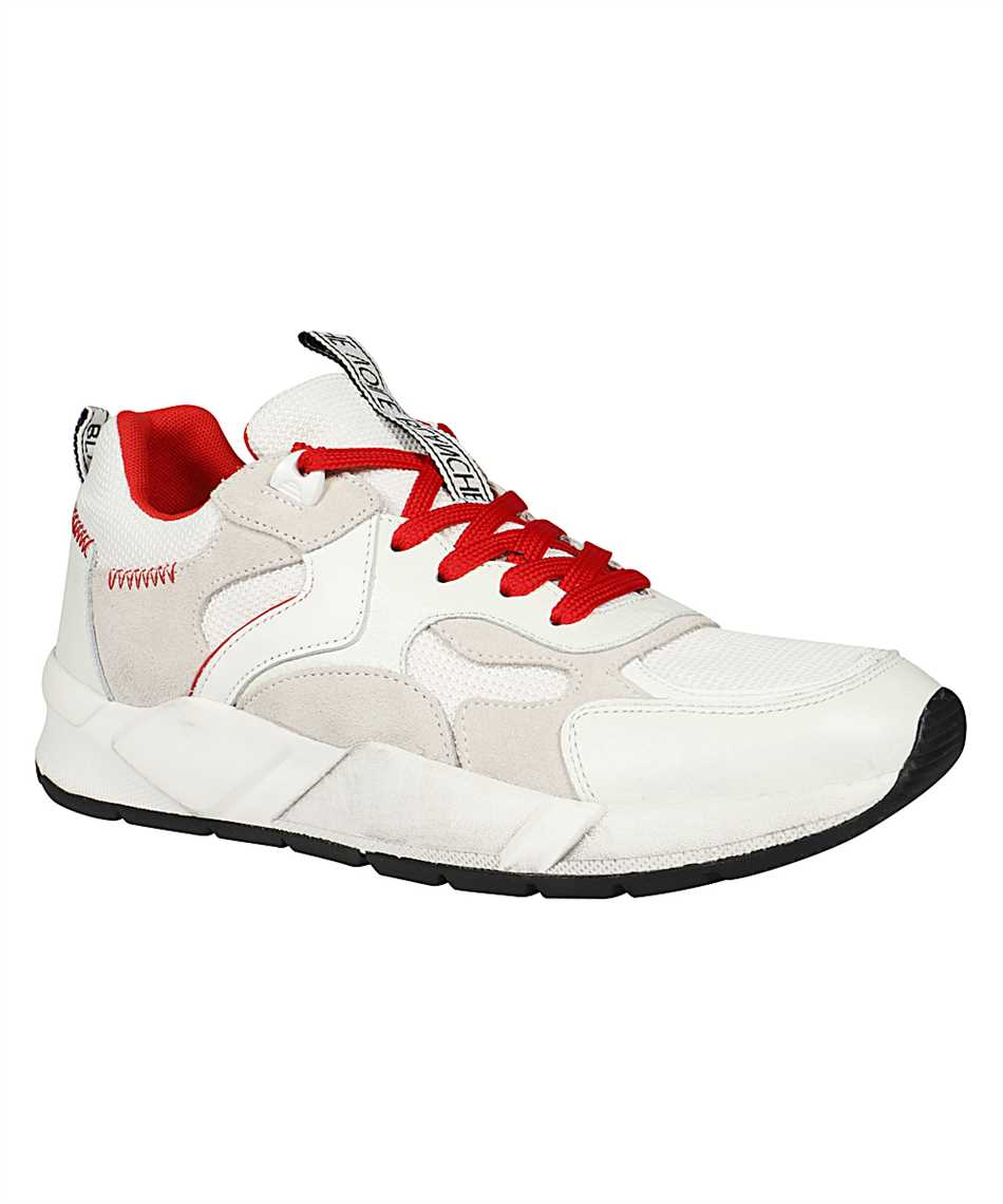 VOILE BLANCHE 001 2015526 04 CLUB08 Sneakers 2