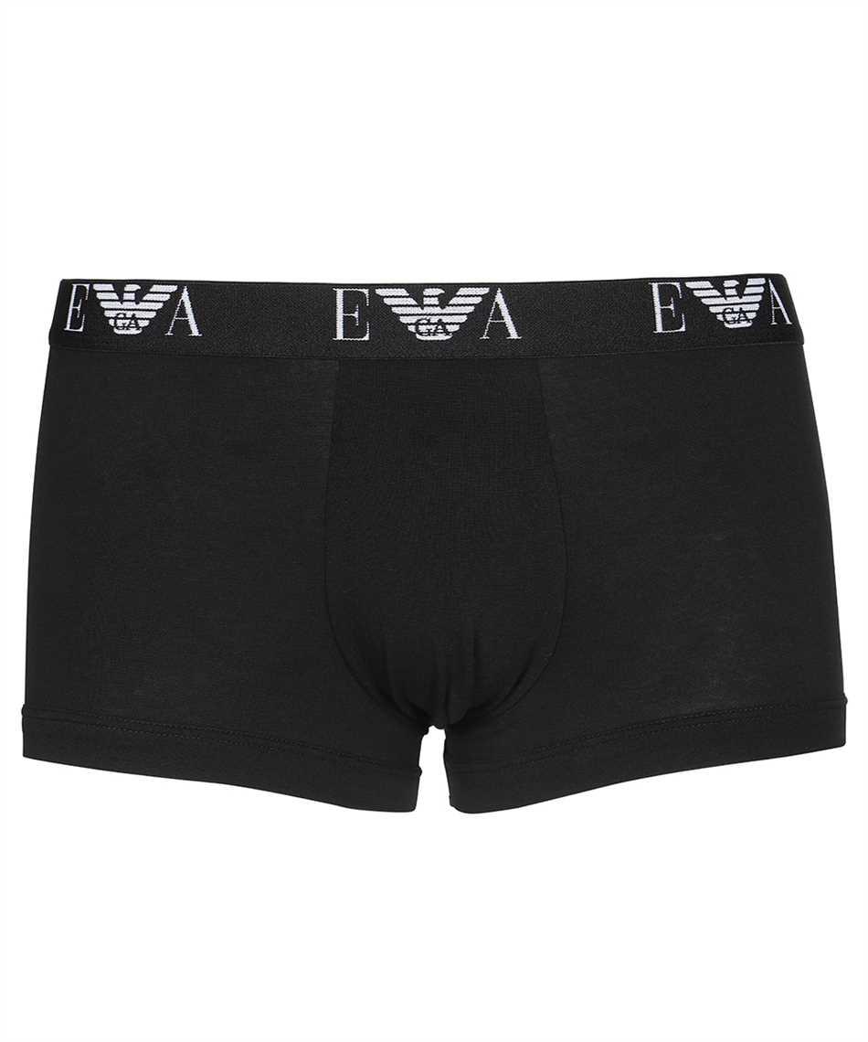 Emporio Armani 111357 CC715 THREE PACK Boxer shorts 3
