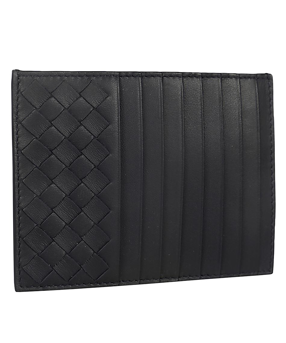 Bottega Veneta 162156 V001N INTRECCIATO Card holder 3