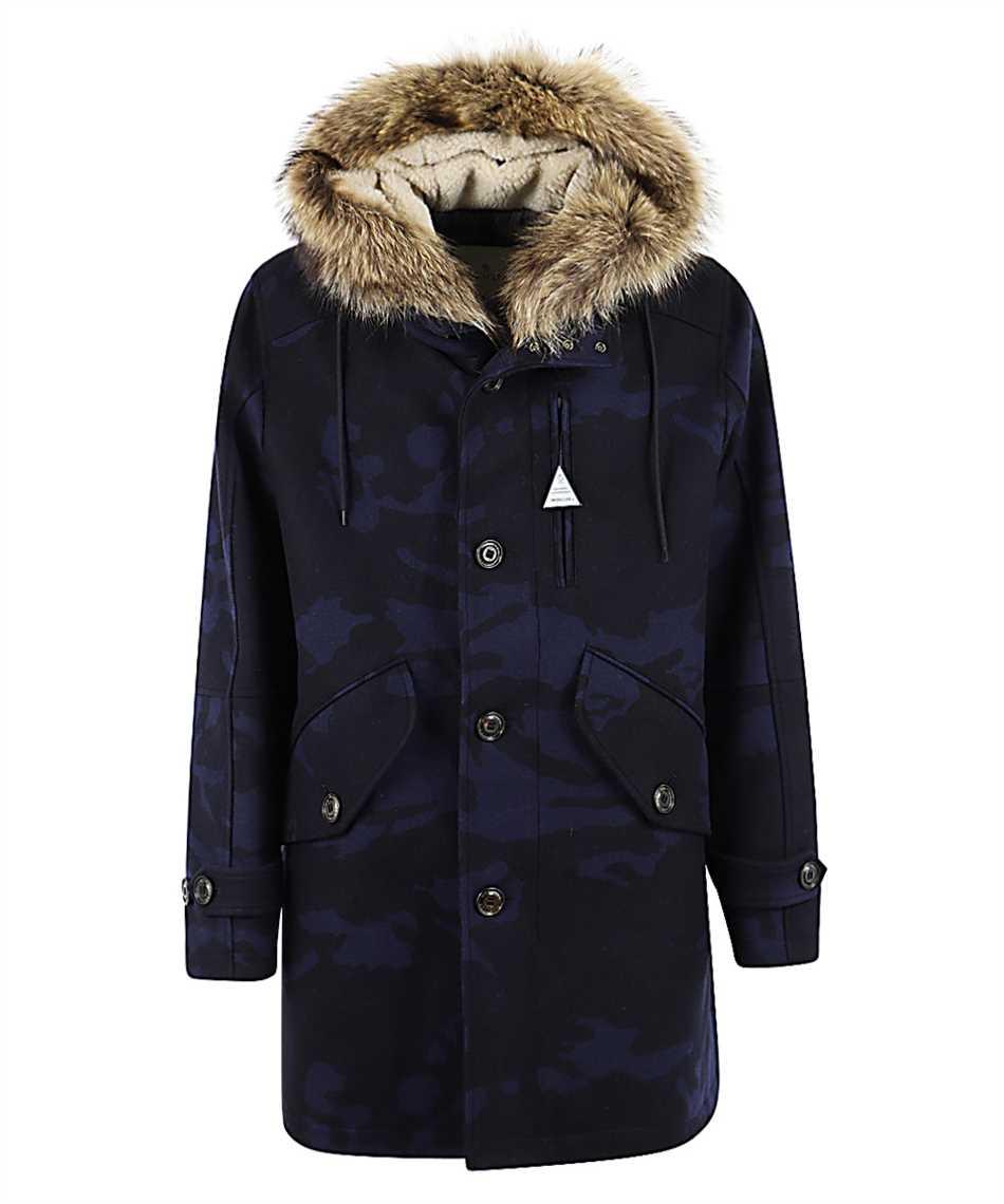 Moncler 1C527.01 54AQA MINAOUET Jacket 1