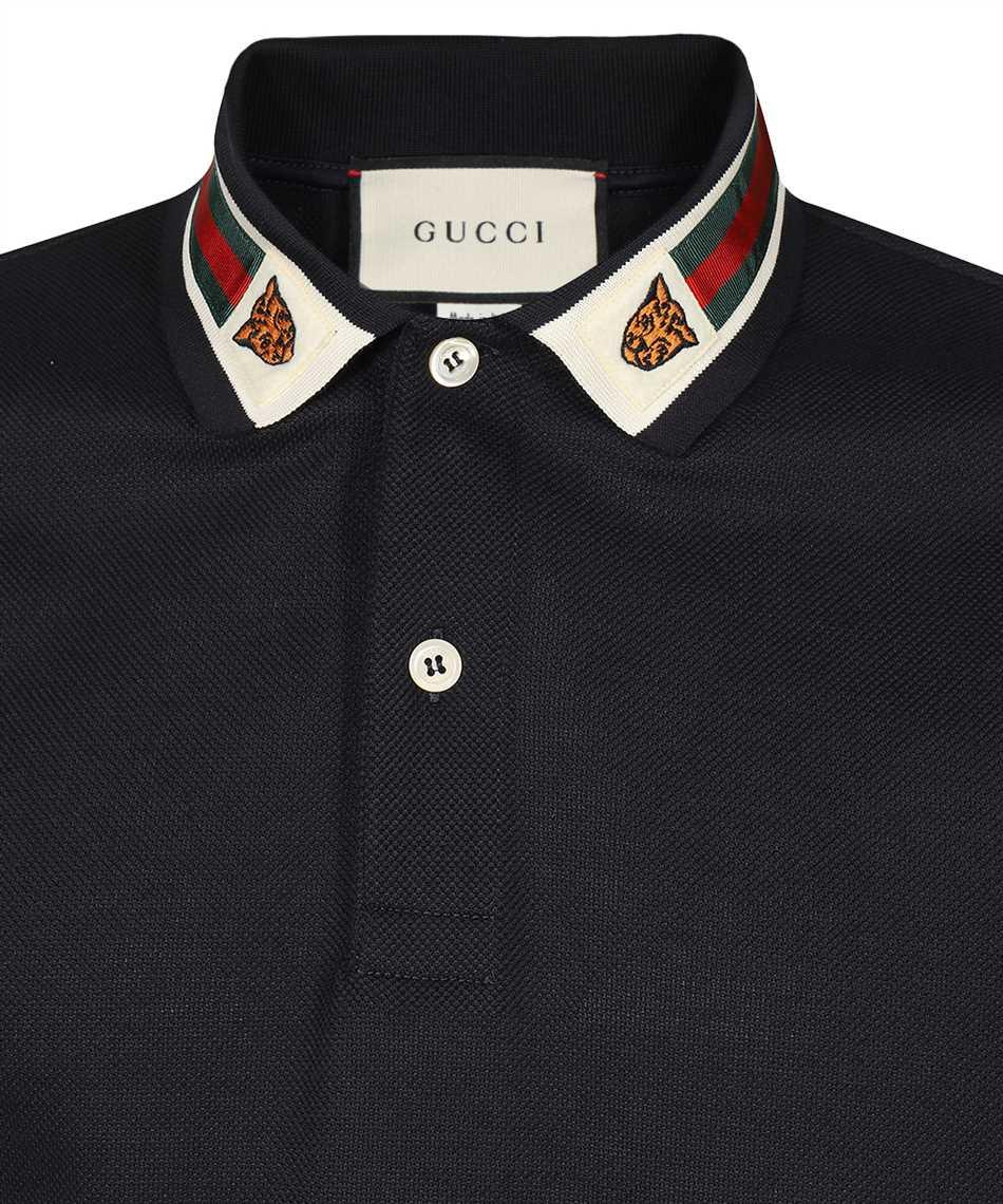 Gucci 545714 XJAGU Polo 3
