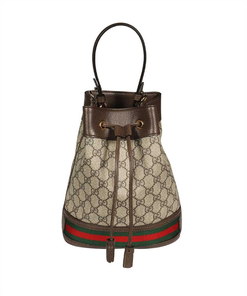 Gucci 550621 96I3B OPHIDIA SMALL GG BUCKET Tasche 1