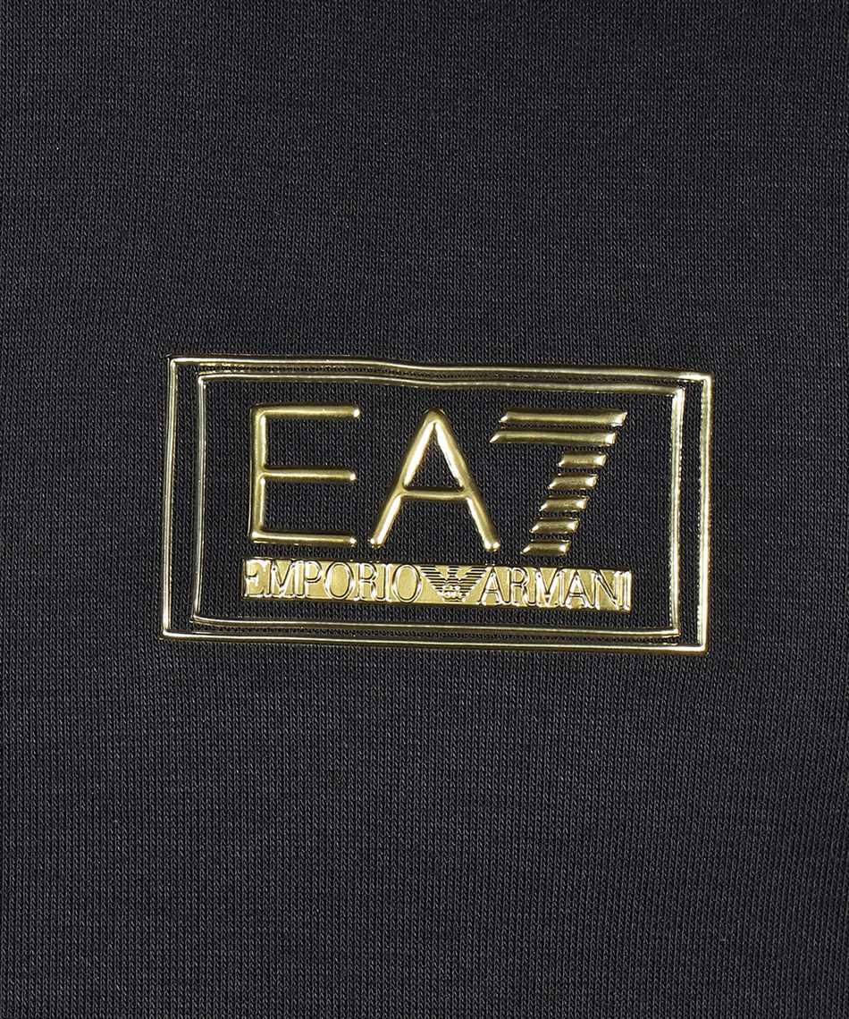 EA7 6HPM74 PJF3Z Kapuzen-Sweatshirt 3