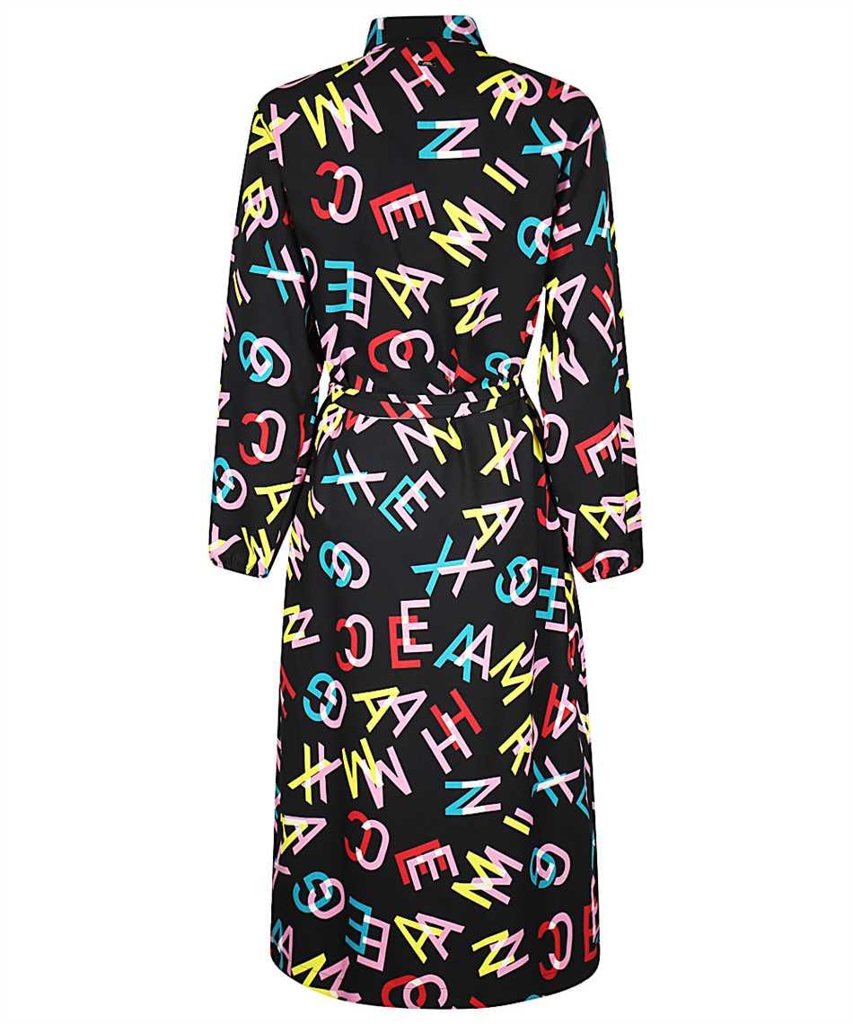 Armani Exchange 6HYA05 YNPQZ MIDI Dress 2